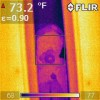 Fun with a FLIR Thermal Imaging Camera