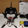 E-flite Blade mQX Quadcopter User Review
