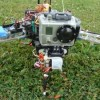 Multicopter FPV