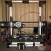 Building a 3D Printer for a Friend