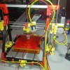 DIY 3D Printer with OpenBeam