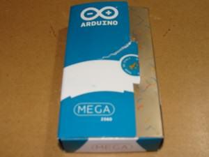 Arduino Mega 2560 Box