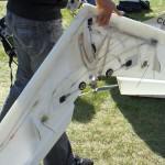 fpv model aircraft