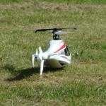 radio controlled helicopter