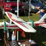 beginner model airplane