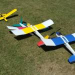 foam model airplanes