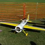 electric model sport aircraft