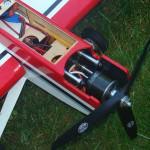 E-Flite Power 90 Brushless Motor Rebuild