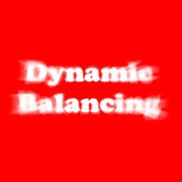 Dynamic-Balancing