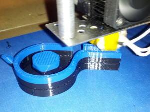 3d printed big whistle - 2