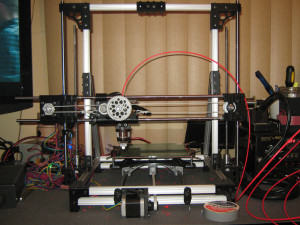 Addidis OB  1.4 3D Printer