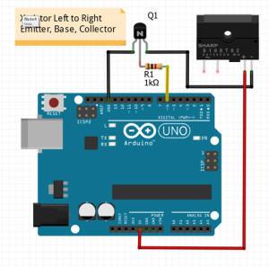 SSR-Transistor-Circuit