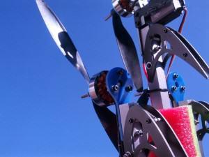 Turnigy X900 DT-750 Motor Mounts