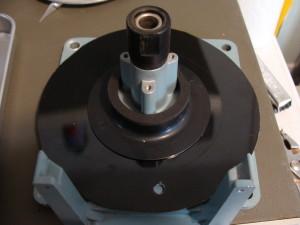 Powerstate phenolic disc