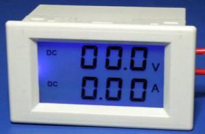 dc-meter