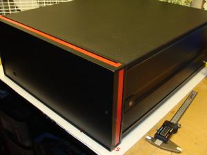 Repainted HP Cabinet 1
