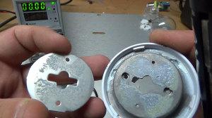 GE Link LED Light Heatsink Compound