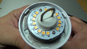 GE Link Light LED PCB