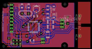 PCB-Layout-Eagle