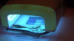 PCB-UV-Exposure